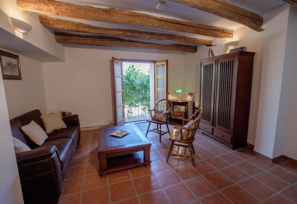 Living room - Casa Petita