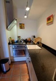 Kitchen - Casa Petita