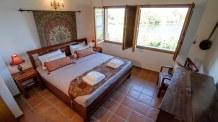Master bedroom - Casa Petita