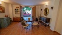 Entrance - Casa Petita