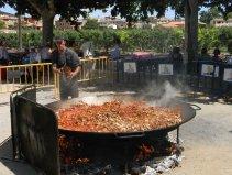 Paella-celebration