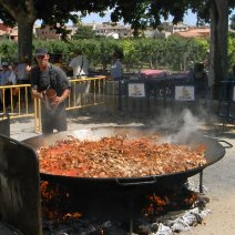 Paella-celebration