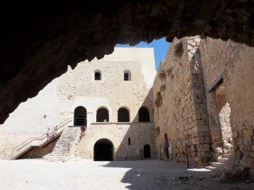 Castel del Miravet