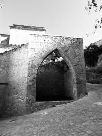 Portal del Motxo