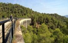 Via Verde Horta de Sant Joan