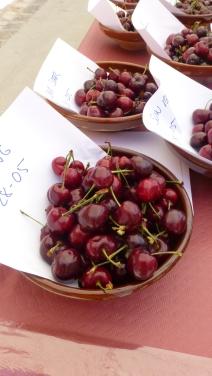 Fiesta de cereza