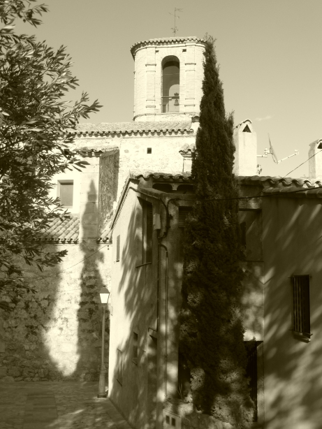 Església vella